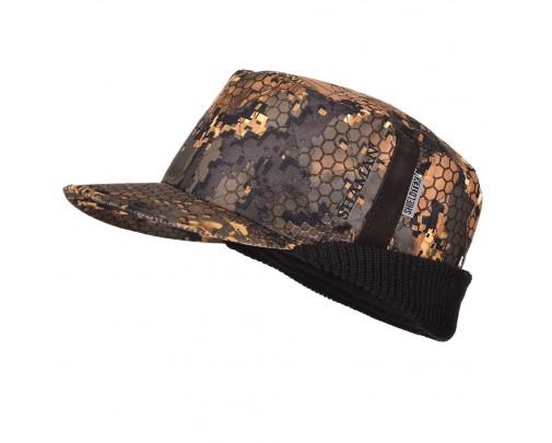 "ХСН - Шапка ""Canada Hat"" (Oak Wood) Коллекция ""Шаман"" - s605-2 - Stalker PRO"
