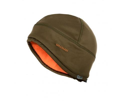 "- Шапочка ""Apex Hat-II"" (Olive) Коллекция ""Шаман"" - s601-0 - Stalker PRO"