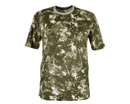 ХСН - Фуфайка мужская (лес) - 995-2 - Stalker PRO