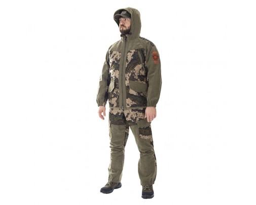 ХСН - Костюм мужской демисезонный RAMBLER (Алова) Рамблер цифра 9913 ХСН - 9913 - Stalker PRO