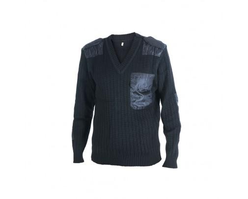ХСН - Пуловер (черный) - 701 - Stalker PRO