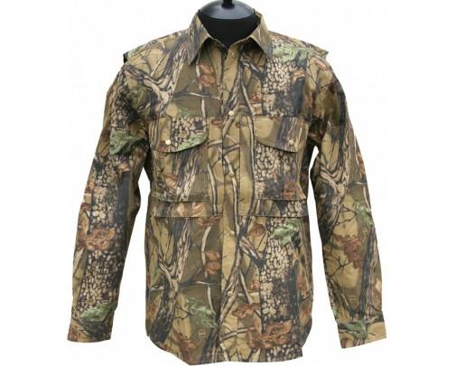 ХСН - Рубашка рыбака-охотника (лес) - 965-2 - Stalker PRO