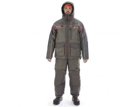 ХСН - Костюм зимний Арктика 3-1 III-1 NEW - 50 (утеплитель Alpolux) 9918 ХСН - 9918 - Stalker PRO