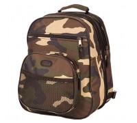Рюкзак-сумка (камуфляж)
