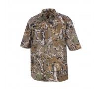 Рубашка с коротким рукавом (дубок)