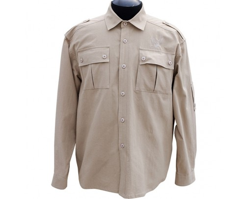 ХСН - Рубашка (сафари) - 986-5 - Stalker PRO