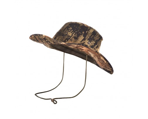 "ХСН - Шляпа широкополая ""Ягуар"" (цифра дубок) - С6103-12 - Stalker PRO"