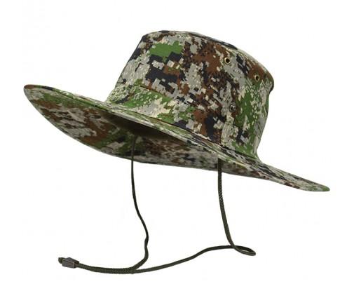 "ХСН - Шляпа широкополая ""Ягуар"" (цифра нато) - С6103-22 - Stalker PRO"