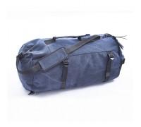 Сумка-баул Delivery Деливери синий (40 литров) ХСН 9778-1