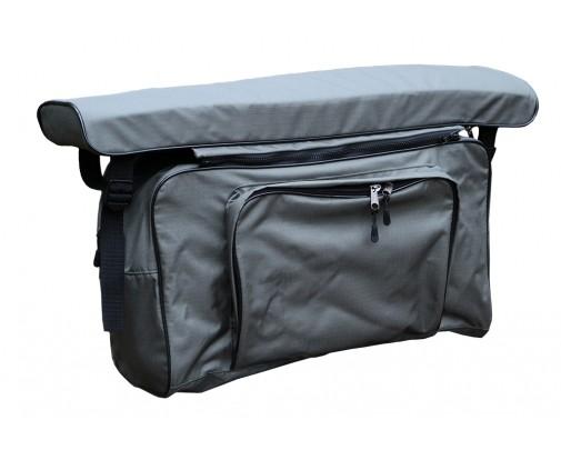 Сидение для лодки 180*600, (с сумкой)