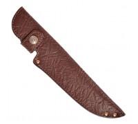 Ножны европейские элитные (длина клинка 17 см)