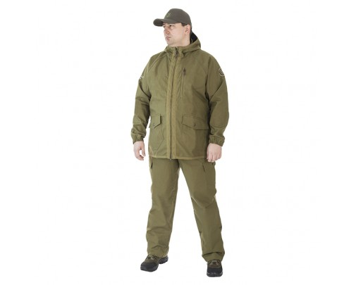 - Костюм мужской летний Adventure (палатка) 97709 ХСН - 97709 - Stalker PRO