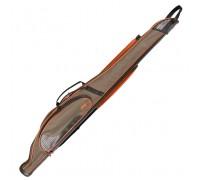 Полужесткий чехол диаметр 90 мм для спиннингов 145 см