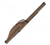 Тубус полужесткий диаметр 75 мм для спиннингов 125 см