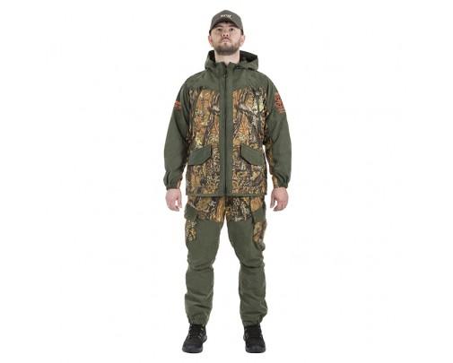 ХСН - Костюм мужской демисезонный RAMBLER (twill) Рамблер лес 9910-2 ХСН - 9910-2 - Stalker PRO