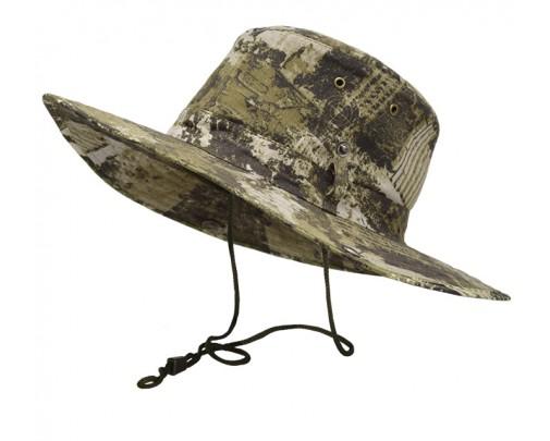 """ХСН - Шляпа широкополая """"Скаут-1"""" (Пэйнтбол) - С6101-12 - Stalker PRO"""