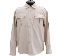 Рубашка рыбака-охотника