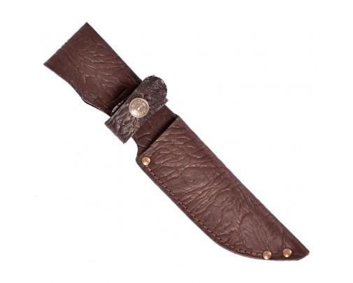 Ножны с рукояткой (длина клинка 13 см)