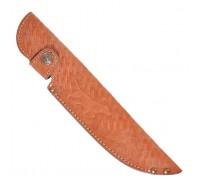 Ножны европейские элитные (длина клинка 17 см) (I)