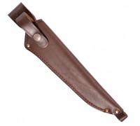 Ножны финские с застежкой (длина 23 см) (IV)