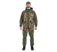 Костюм мужской демисезонный RAMBLER (twill) Рамблер лес 9910-2 ХСН
