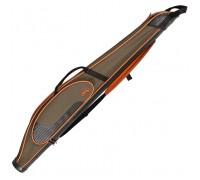 Полужесткий чехол диаметр 90 мм для спиннингов 125 см